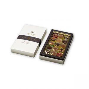 Čokolády a bonboniéry