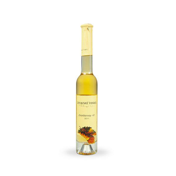 Chardonnay-41, 2011