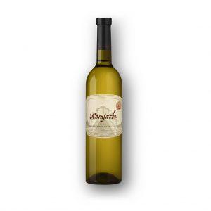 Chardonnay barrique 2014