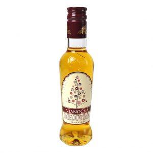 Vianočná medovina 0,185 l
