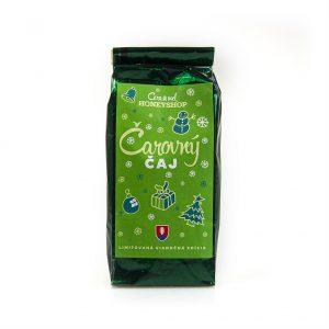 Čarovný čaj zelený