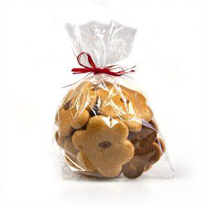 Darčekový balíček - Medovníky kvetinka