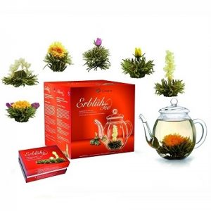 Darčekové balenie - biely kvitnúci čaj