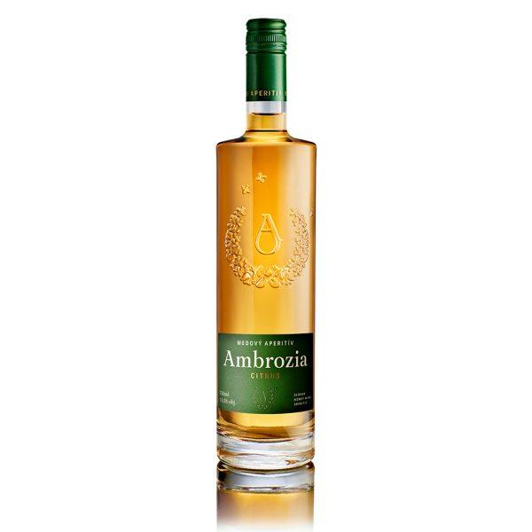 Ambrózia citrus 750 ml