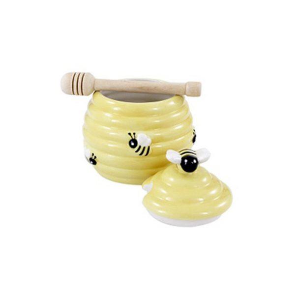 Keramická nádoba na med - KuchenWelten
