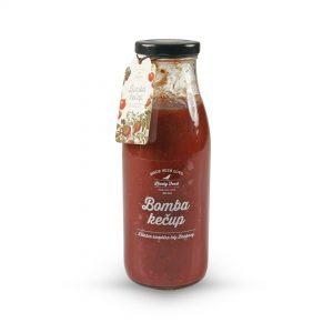 Bomba kečup