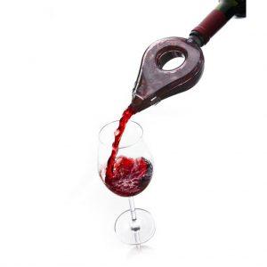 Prevzdušňovač vína - Vacu Vin