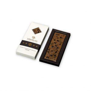 Tabuľková čokoláda Creative Line Coffee