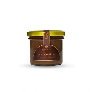 Nátierka Choconela Chocolate & Almond