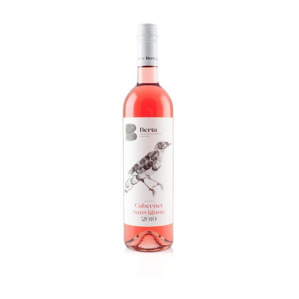 Cabernet Sauvignon rosé 2019