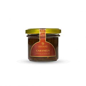 Nátierka Caranela Caramel & Hazelnut