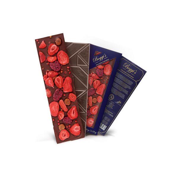 Horká čokoláda Rossie