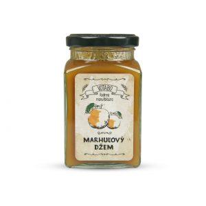 Marhuľový džem